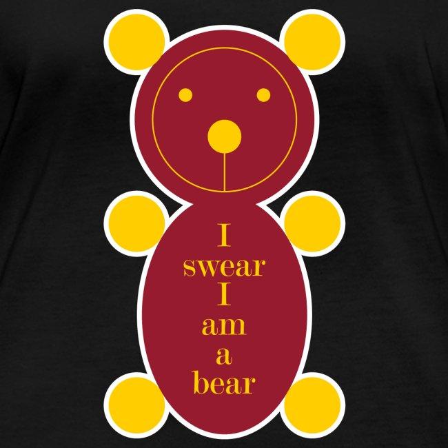 I swear I am a bear 001