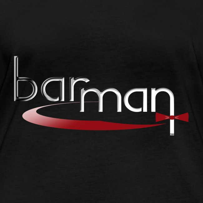 BARMAN by Florian VIRIOT