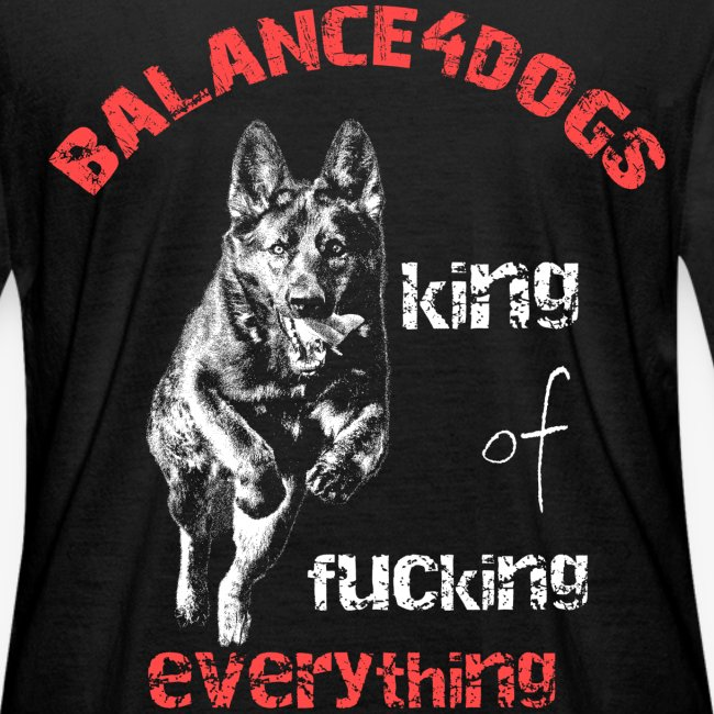 Balance4dogs - king of fucking everything - DS