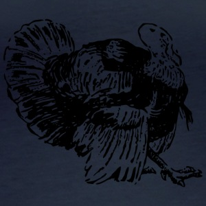 turkey40 - Women's Organic Longsleeve