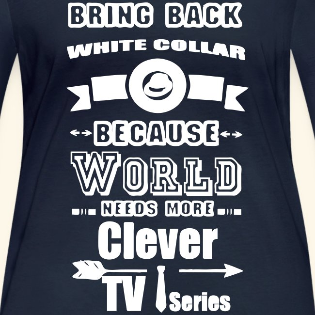 Clever TV Series