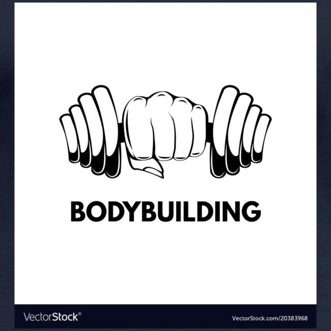 Bodybuilding, kropps byggare