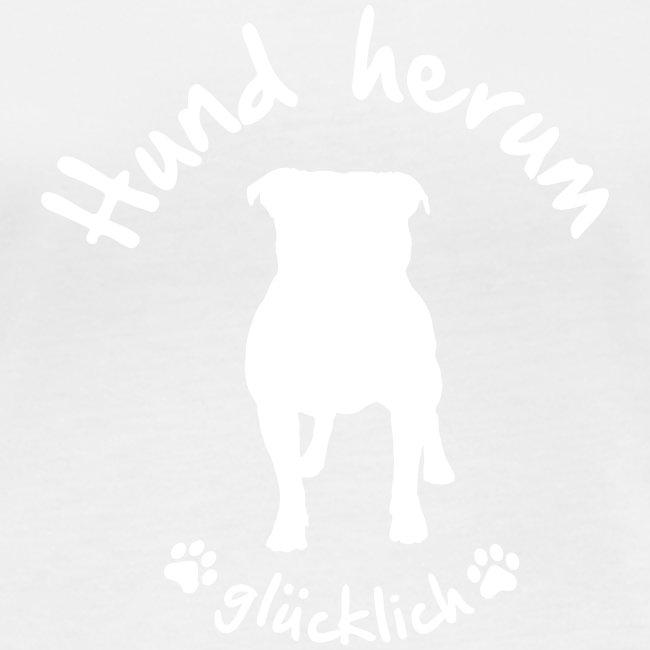 Vorschau: BULLY herum - Frauen Bio-Langarmshirt von Stanley & Stella