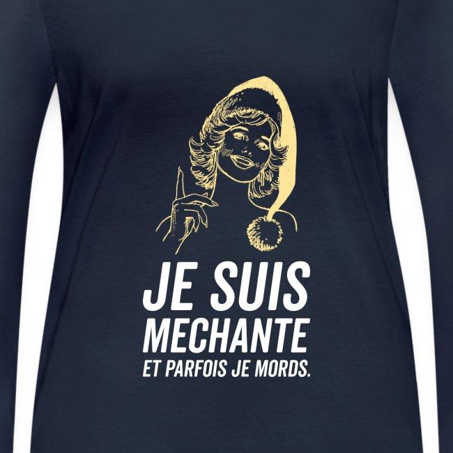 Tshirt Femme