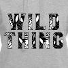 Wild Thing - Hoodie Dress