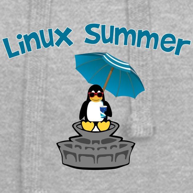 linux summer