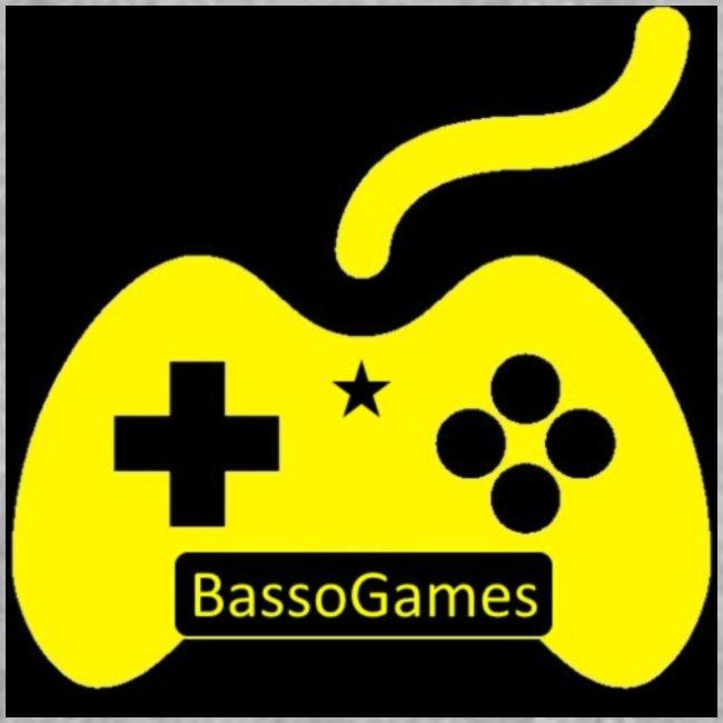 BassoGames Logi