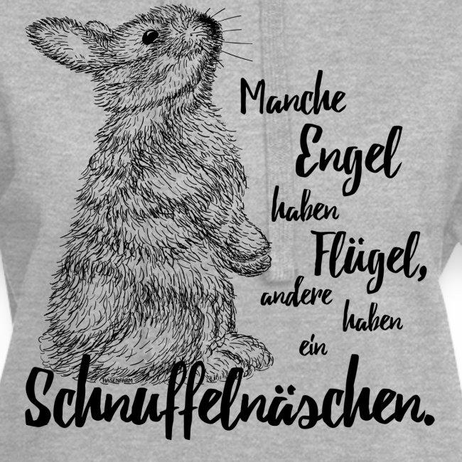 Kaninchen Hasen Zwergkaninchen Engel Liebe