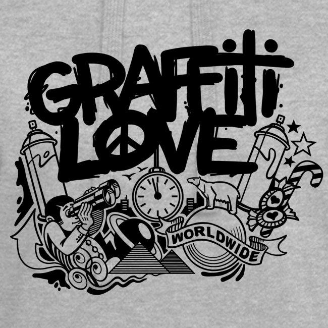 cosmos1 graffiti love