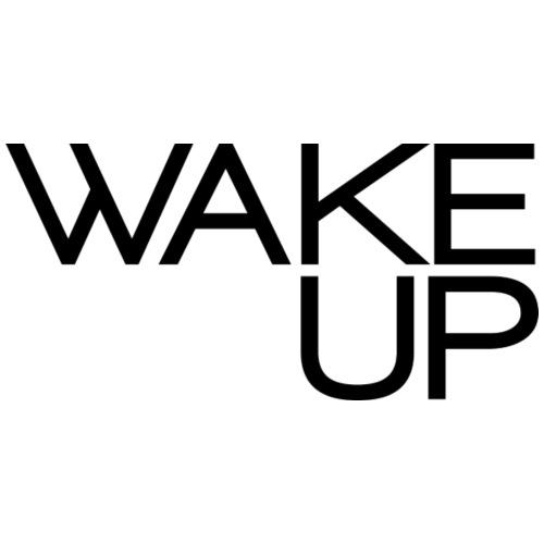 Wake Up Official - Vestitino con cappuccio