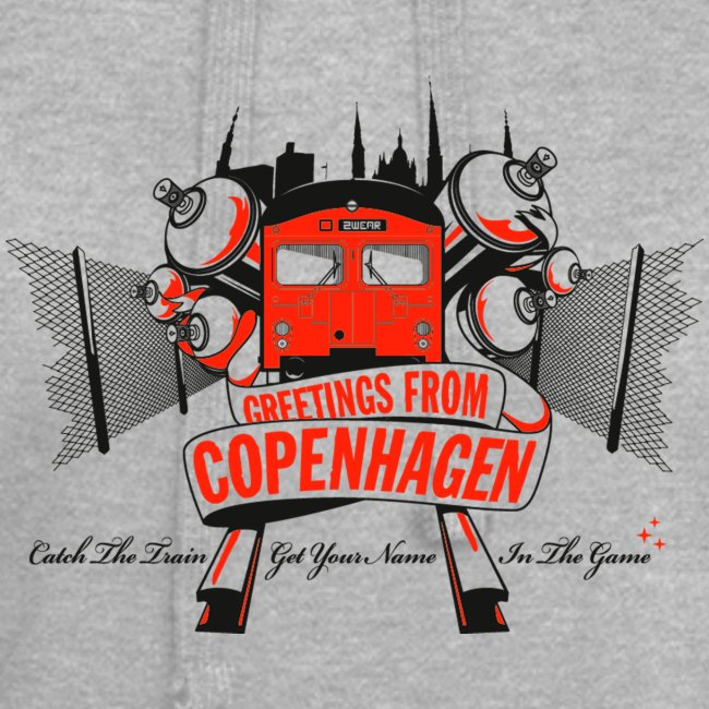 Greetings from CPH ver01