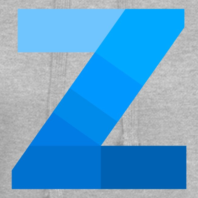 ZettaOS Blue Contrast