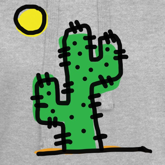 Cactus single