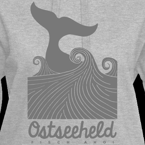Ostseeheld - Hoodie-Kleid