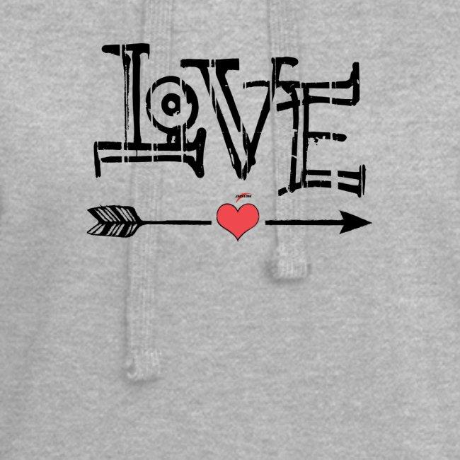 Love flêche