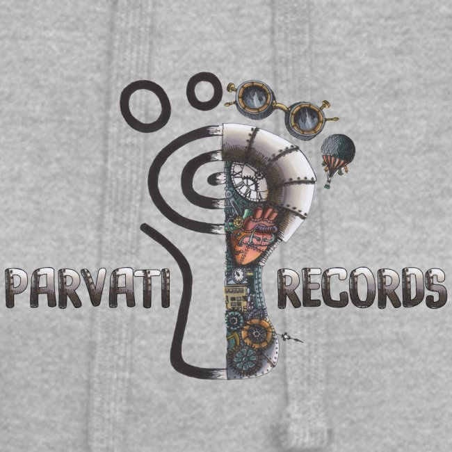 Parvati steampunk by Luisa Fachini
