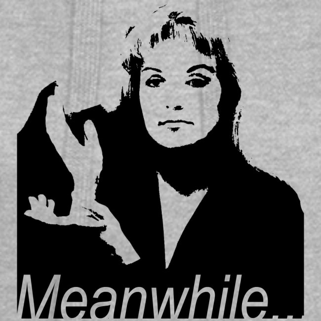 Laura Palmer meanwhile...