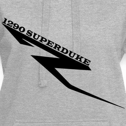 1290 Superduke R/ Dampfhammer V.1 - Hoodie-Kleid