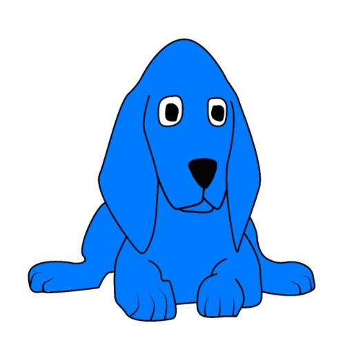 blu dog - Vestitino con cappuccio
