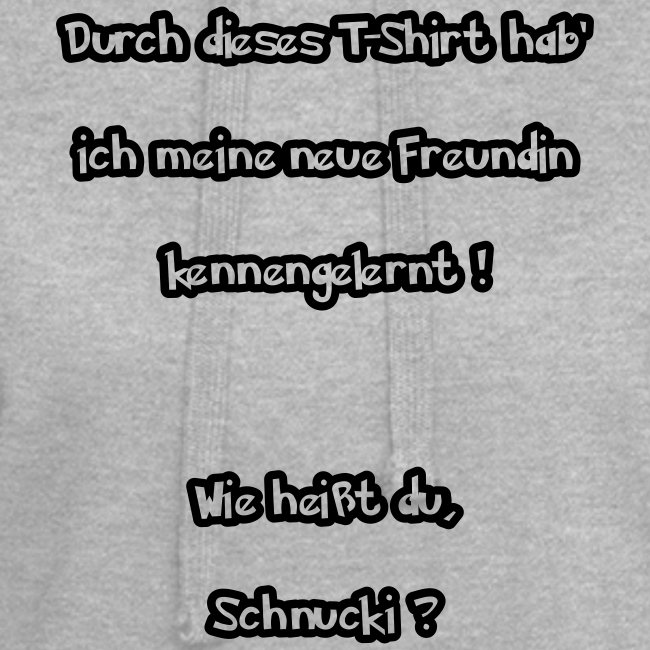 Schnucki