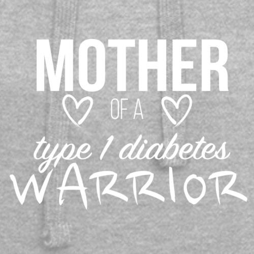 Type 1 Warrior Mother (White)