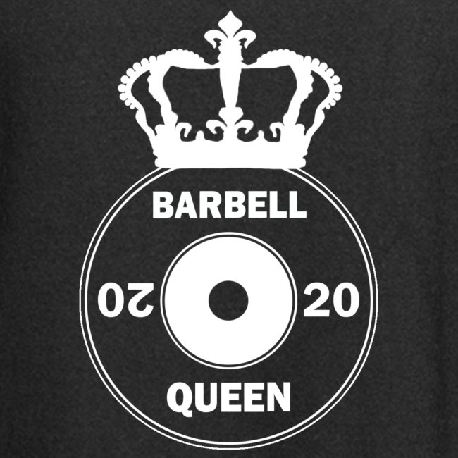 The Barbell Queen