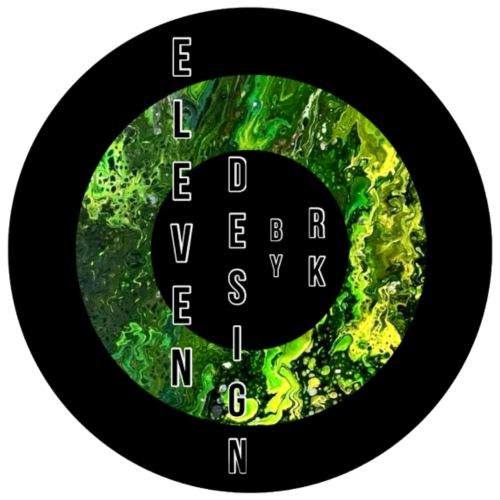 Eleven Design by RK - Hoodie-Kleid