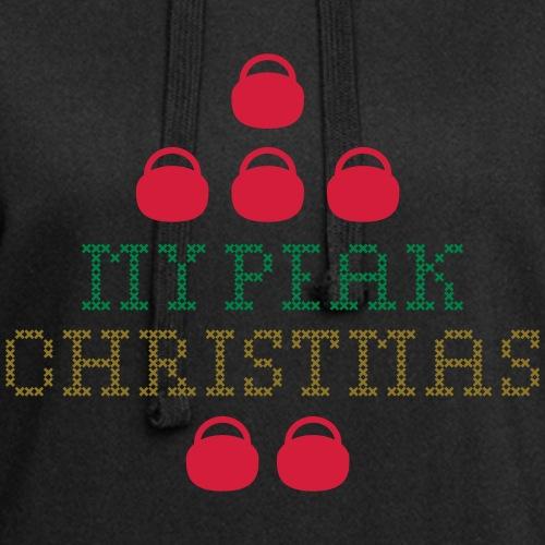 Christmas Sweat - Hoodie Dress
