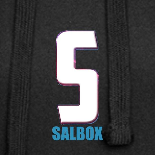 Salbox Luvtröja
