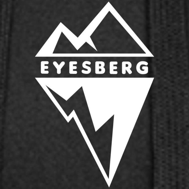 Eyesberg Tshirt Noir