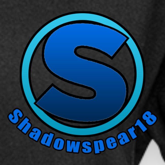 Shadowspear18 Logo+Schrift