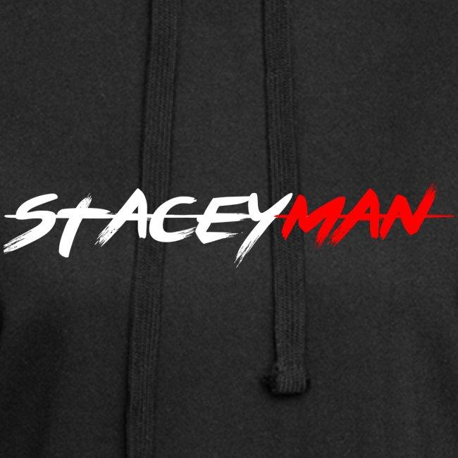 staceyman red design