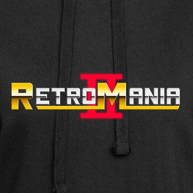 Retro Mania II - Logo