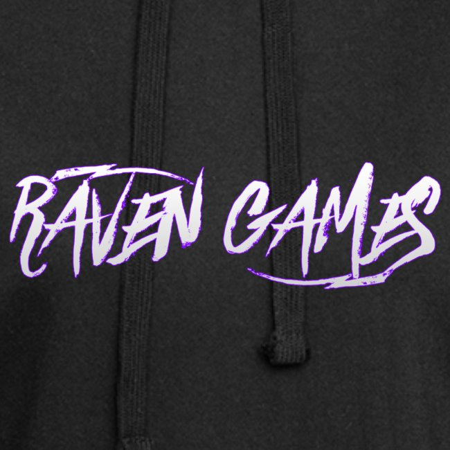 Raven Games Main Logo