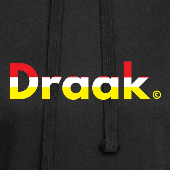 Draak Transparant Design