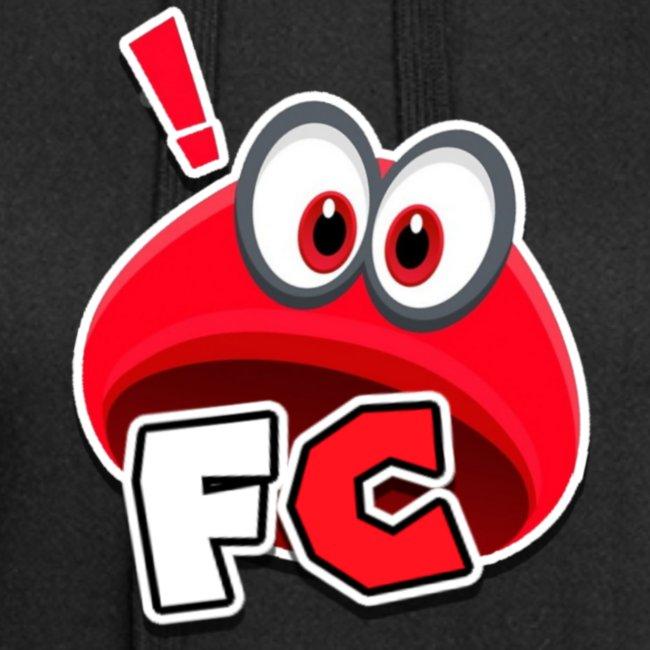 Flying Cappys Logo!
