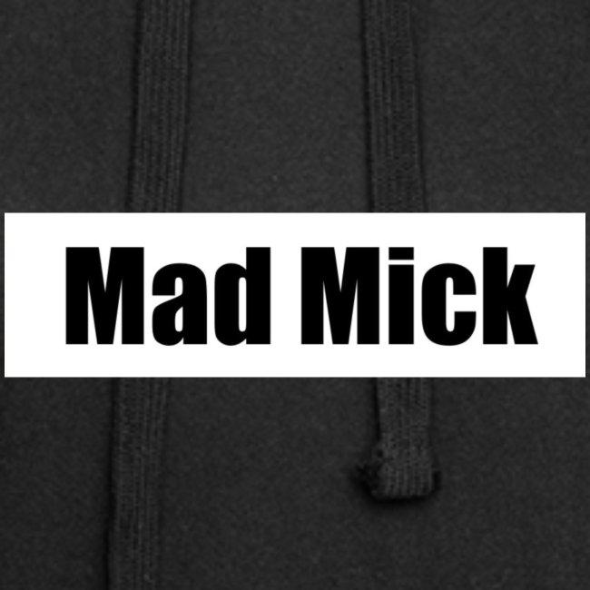 Mad Mick's Merchandise