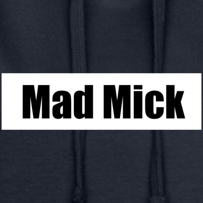 Mad Mick's Merchandise