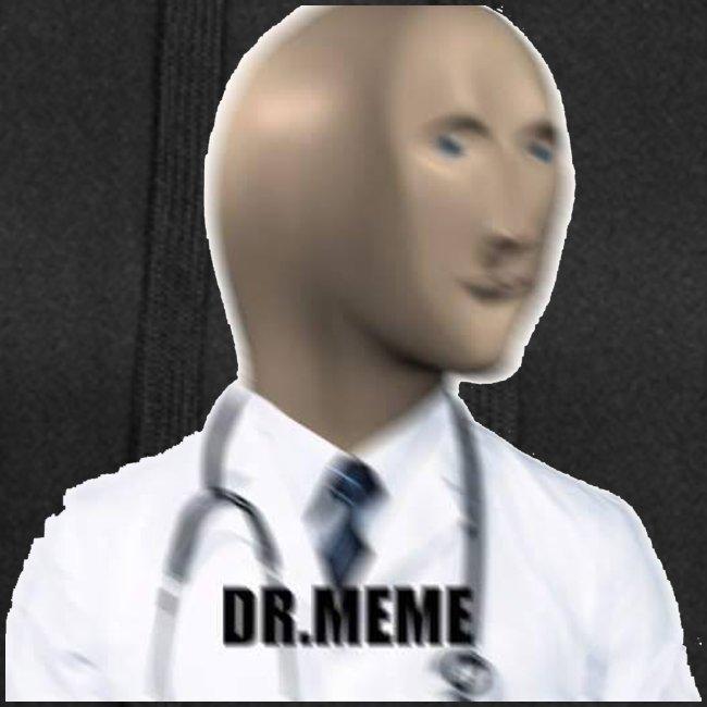dr meme logo