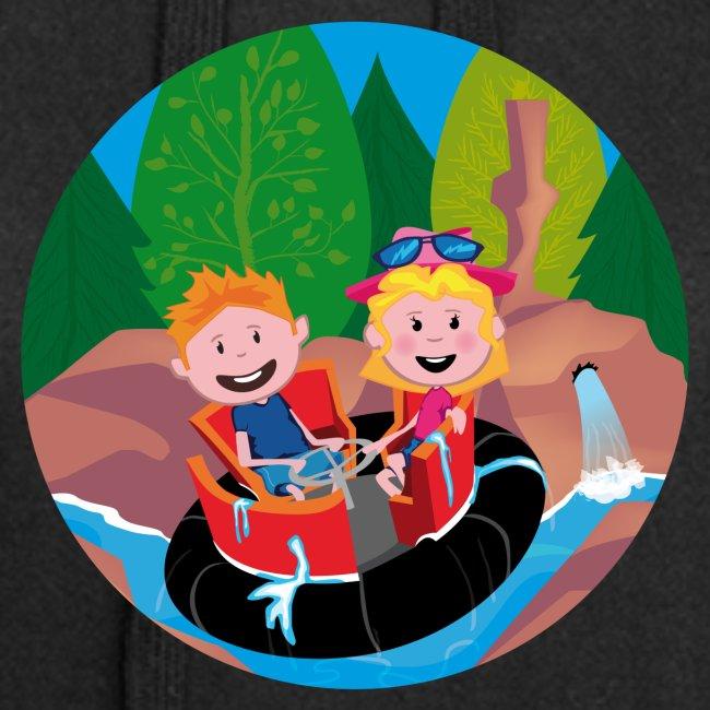 Themepark: Rapids