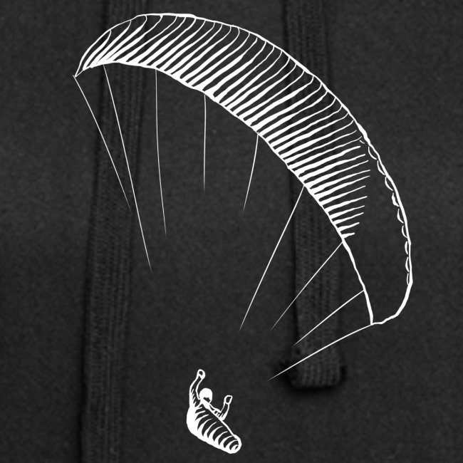 paraglider gerlitzen weiss