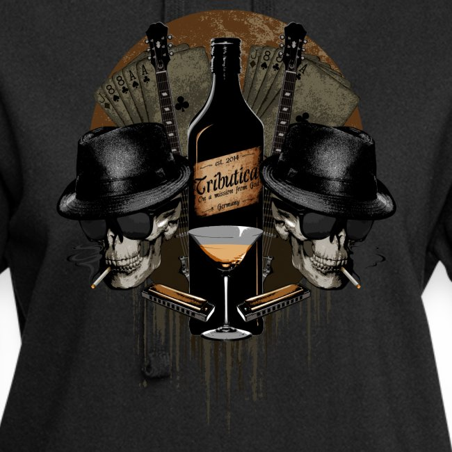 Death Blues by BY TRIBUTICA®