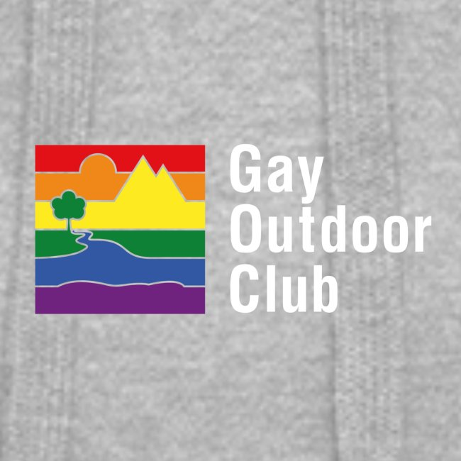 GOC Logo White Text