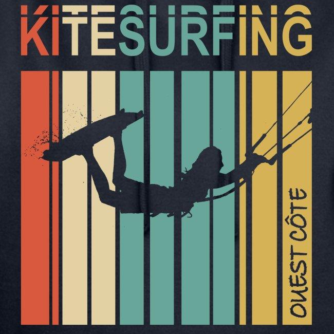 Kitesurfing Ouest Côte