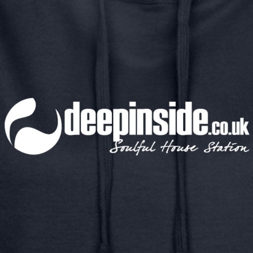DEEPINSIDE Soulful House Station (Legendary logo)