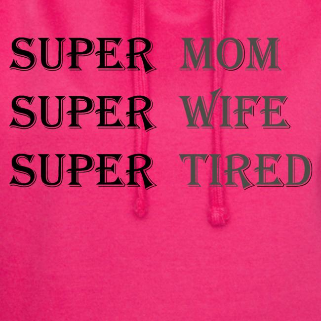Super Mamma Collection