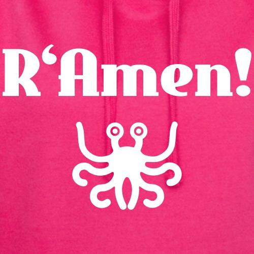 Ramen - Hoodie-Kleid