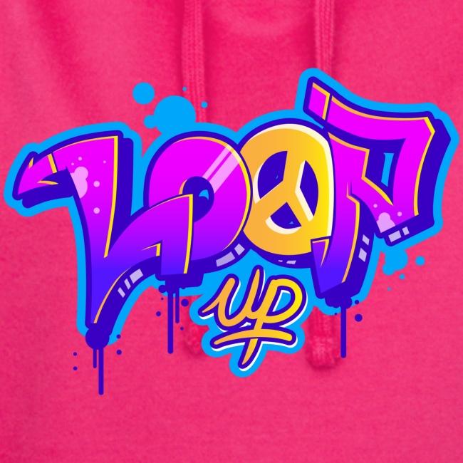 Look for Loop UP