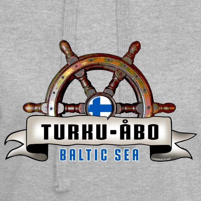 Turku Finland - Merelliset tekstiilit ja lahjat.