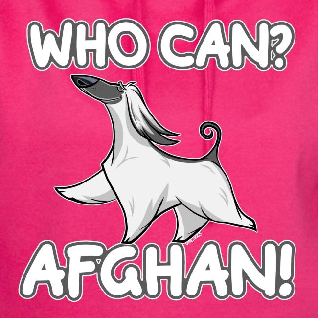 Who Can Afghan III